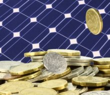 Solar Cuts Your Energy Bills!