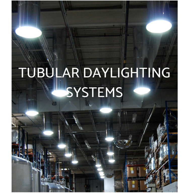 Tampa Tubular Daylighting Systems All Solar Power